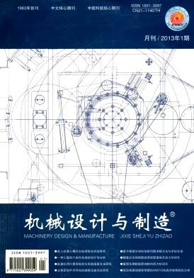 美国科学杂志投稿_机械设计与制造杂志社官网投稿