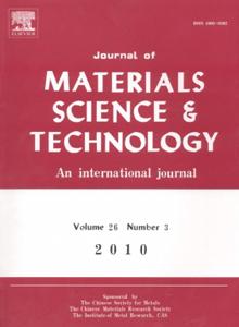材料科學技術雜志