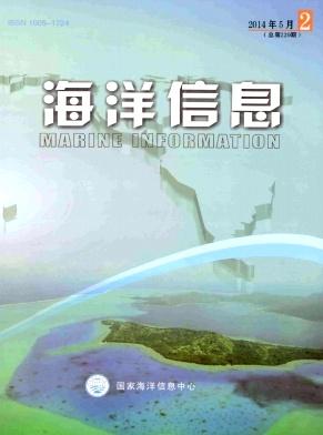海洋信息杂志