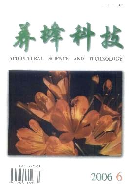 养蜂科技杂志