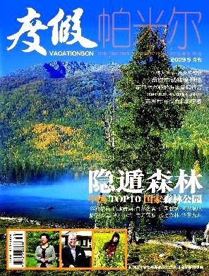 帕米尔杂志